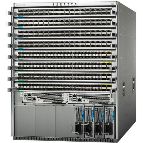 Nexus 9000