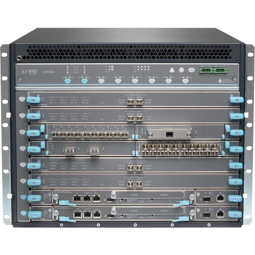 SRX5600X-CHAS-BB