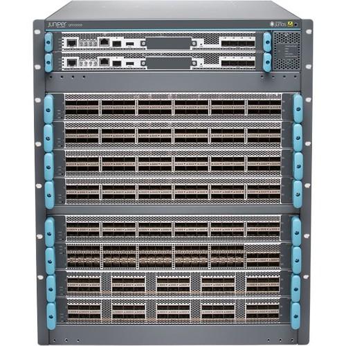 QFX10008-REDUND-DC