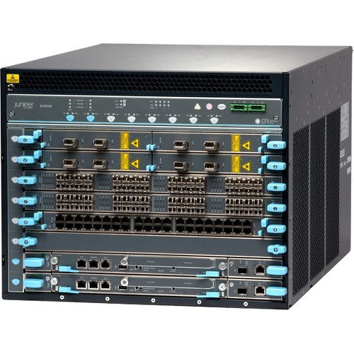 Pre-Owned Juniper EX9200 Switch For Sale - Prices & Data